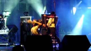 Millencolin - Battery Check - Sâo Paulo 2008