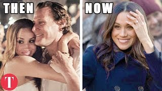 The Real Story Behind Meghan Markle And Other Celebs Divorces