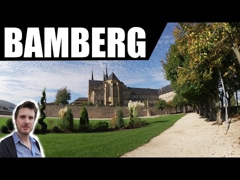 Drinking Smoked Beer in Bamberg - A German Life #5