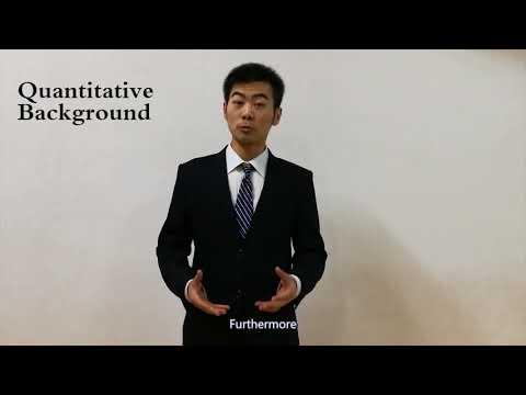 UT Austin McCombs School of Business MSBA Yuan Gao