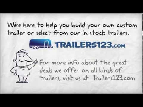 South Carolina  Enclosed Cargo Trailers for Sale - South Carolina Enclosed Cargo Trailers for Sale!