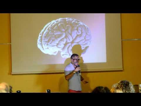 """Conferenza """"Alzheimer, Con Marcello Pamio"""""""