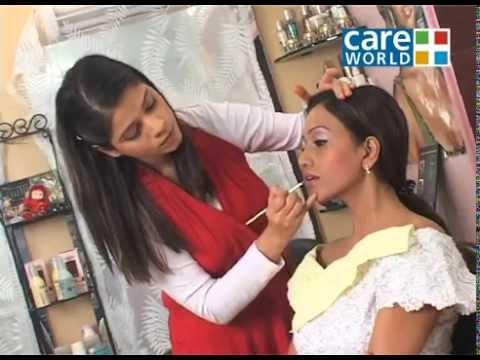 Saundarya - Make Up Tips - The Perfect Make Up For The Eyes