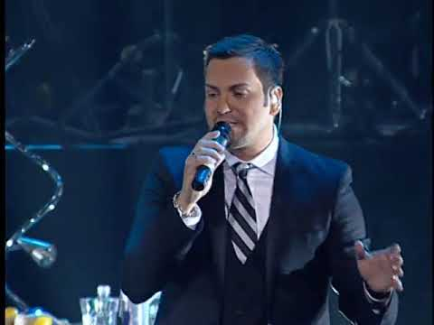 Victor Manuelle en Madison Square Garden, NYC
