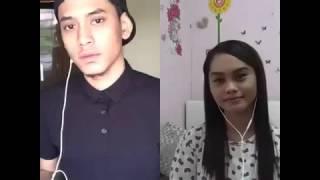 muara hati cover by khai bahar & aniey