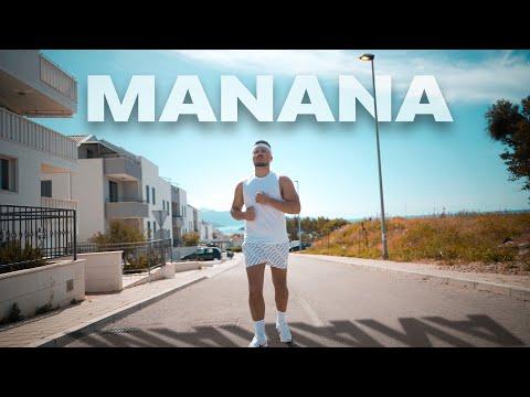 Belah - Manana Prod By Btm