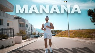 BELAH - MANANA (prod. by BTM-Soundz)