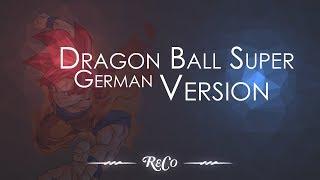 Dragon Ball Super - Limit Break x Survivor (deutsch/german)