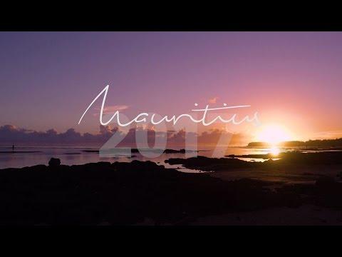Mauritius 2017 Travel Video