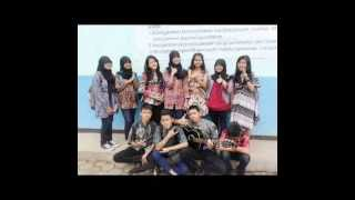 IX-G IS THE BEST FOR SMPN 1 CANGKUANG