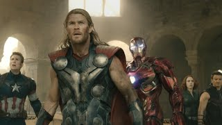 AVENGERS AGE OF ULTRON FULL MOVIE HINDI In Minutes