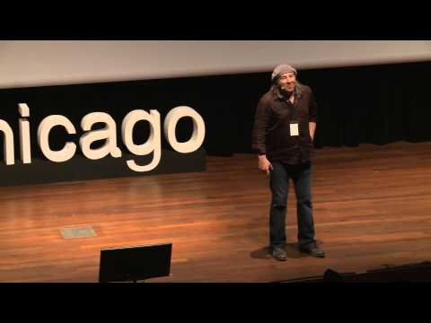 Passive Investing is Broken. Here's how to fix it | Tom Sosnoff | TEDxUChicago