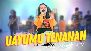 Syahiba Saufa - Angel - Ayumu Tenanan Ora Editan (Official Music Video ANEKA SAFARI)