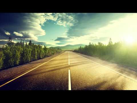 Melodic Progressive House mix Vol 14 (On The Road)