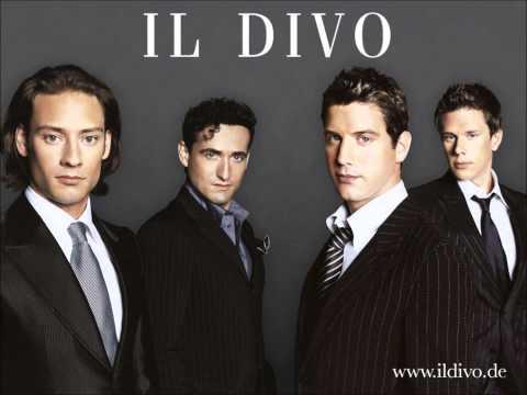 Il divo isabel spanish k pop lyrics song - El divo songs ...