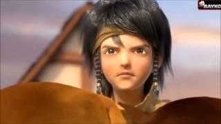 Саундтрек к фильму Dragon Nest Warriors Dawn