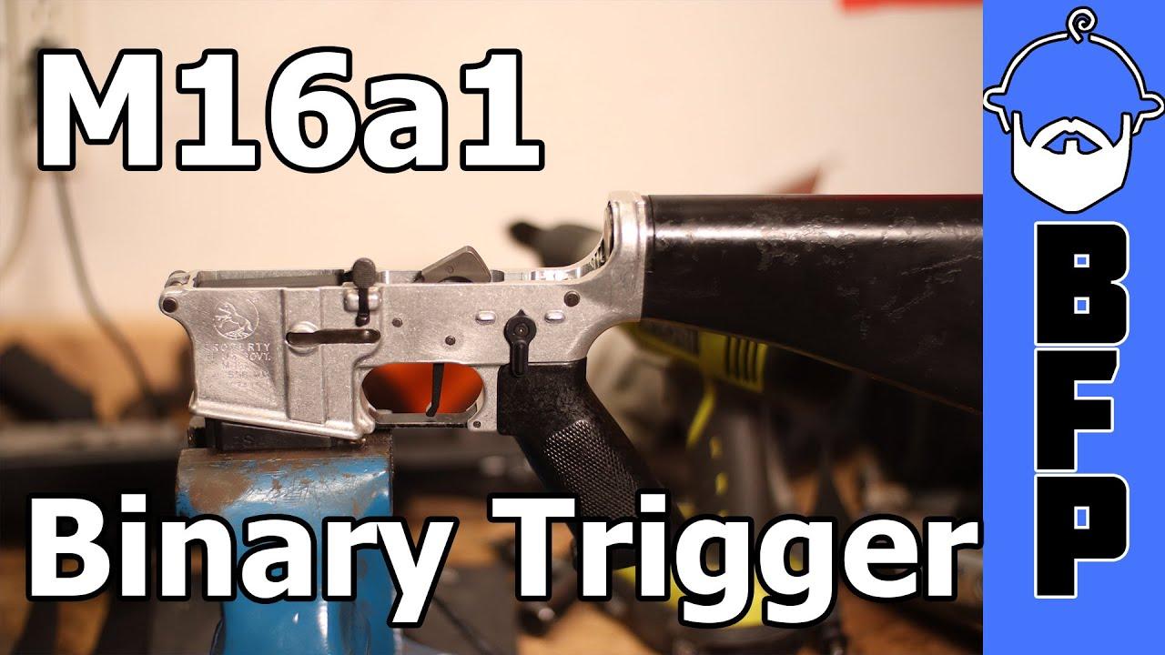 M16a1 Binary Install