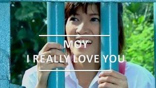 FTV SCTV : Moy I Really Love You
