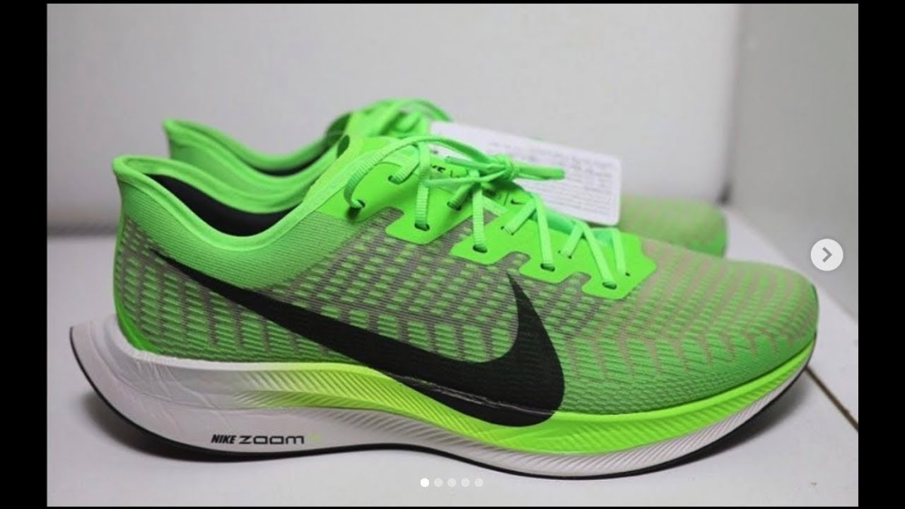NIKE VAPORFLY NEXT% & PEGASUS 36 TURBO ! TOP 5 MOST ANTICIPATED ...