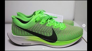 NIKE VAPORFLY 5% & PEGASUS TURBO 2! TOP 5 MOST ANTICIPATED SHOES OF 2019