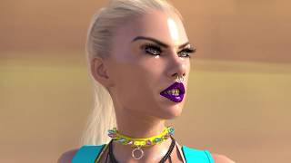 AK Sports - Tank Girl (Official Video)