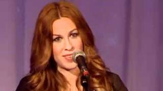 Alanis Morissette - Incomplete (Live) YouTube Videos