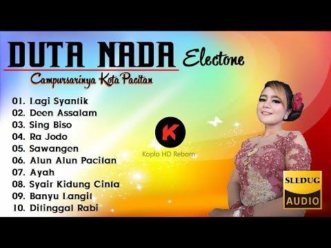 [FULL ALBUM] Duta Nada - Lagi Syantik | Deen Assalam - Terbaru 2018