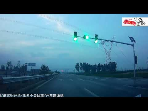 Daily Car Crash Compilation from China 2019 (Part 4)