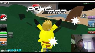 Roblox - pokemmo w/ibo