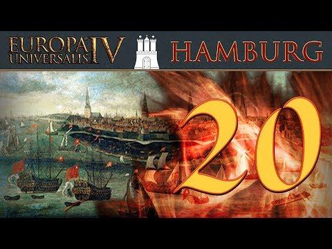 Europa Universalis 4: Third Rome - Gateway to An A**kicking - 20  