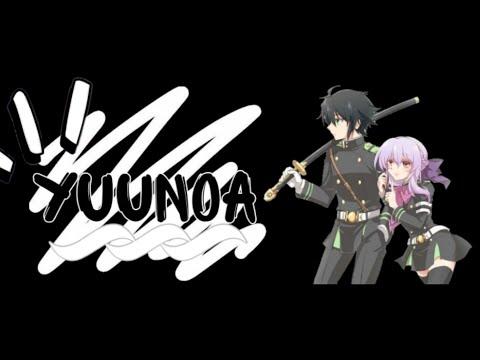 •|Yuunoa|♥|Юи и Шиноа|•