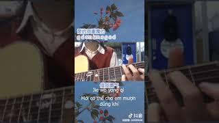 [Vietsub] Ma lực hai phía của tình yêu(爱的双重魔力) - Tiktok cover