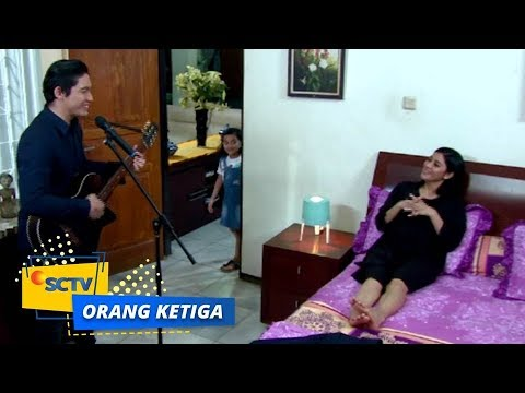 Highlight Orang Ketiga - Episode 600