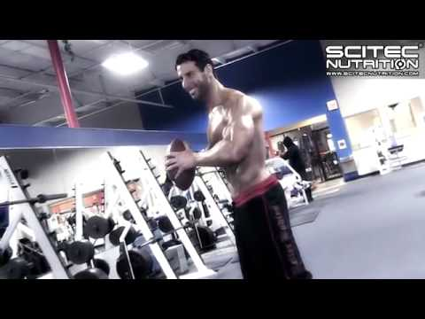 Joe Donnelly - Scitec Expo