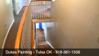 Tulsa Interior Painters