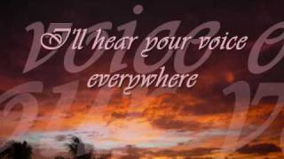 Brian Hyland - Sealed with a Kiss with Lyrics