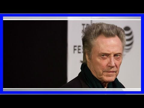Christopher Walken And Robert Wagner: Inside Their Explosive Fight On The Night Of Natalie Wood's D