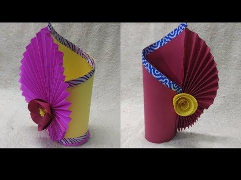 How To Make Paper Flower Base New Design Flower Base Diy Flower