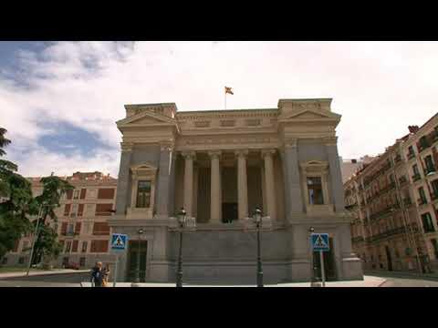 Travel documentry Madrid Spain (Malayalam)