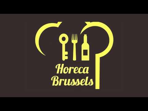 Salon Horeca Brussels 2016 (partie 1)