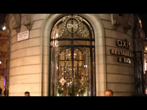 One Aldwych | Food & Drink | Official Video
