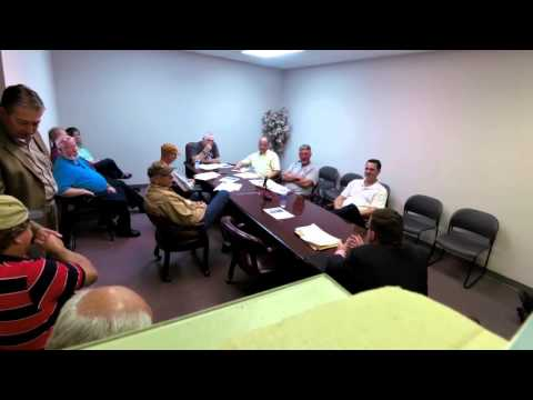 Warren County, Tennessee Government  Safety Committee 11-2-2015 Part 3