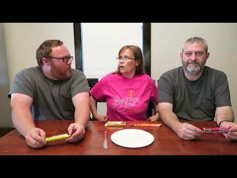 Dunn Family Bloopers Part V