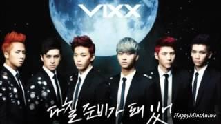 (Full Audio) VIXX-On and On MP3
