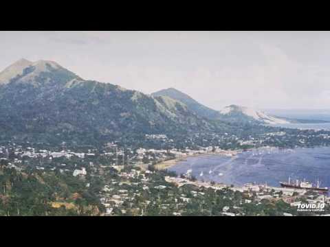 Rabaul Mi Cry Long Yu - Basil Greg (PNG Oldi