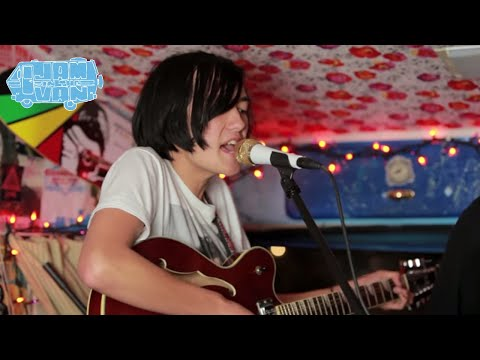 "FROTH - ""Saccharine Sunshine"" (Live in Echo Park) #JAMINTHEVAN"