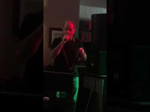 Karaoke in the Blarney Stone renshaw street Liverpool in