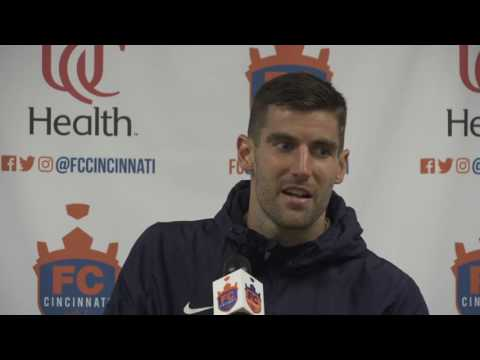 Post Match Press Conference : Bethlehem Steel FC