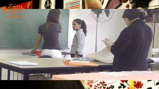 Aula + Prática + Modelagem + Costura + Paixão pela Moda = Sigbol Fashion Thumbnail