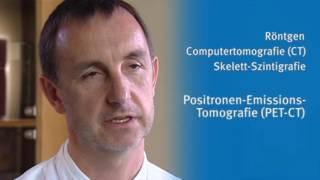 Lungenkrebs - ein Patienteninformationsfilm